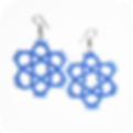 tatted-earring-te0400-blue.png
