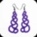 tatted-earring-te0100-purple.png
