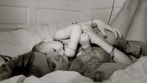 Cet enfant BABI qui est le mien...