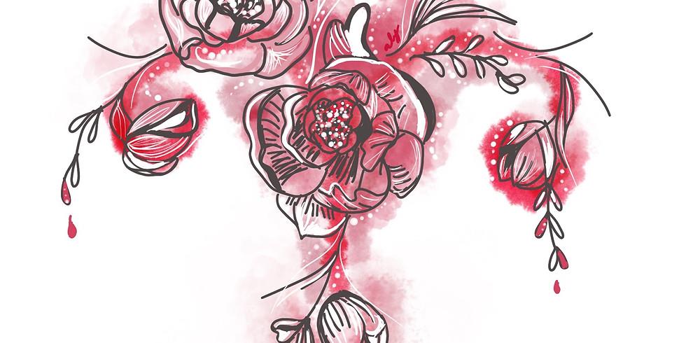 Transmission de savoirs autour du cycle menstruel