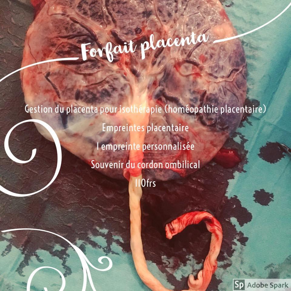 Love Placenta