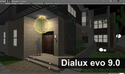 sample residential landscape lighting 2.