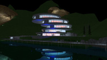 Architectural Lighting Competition