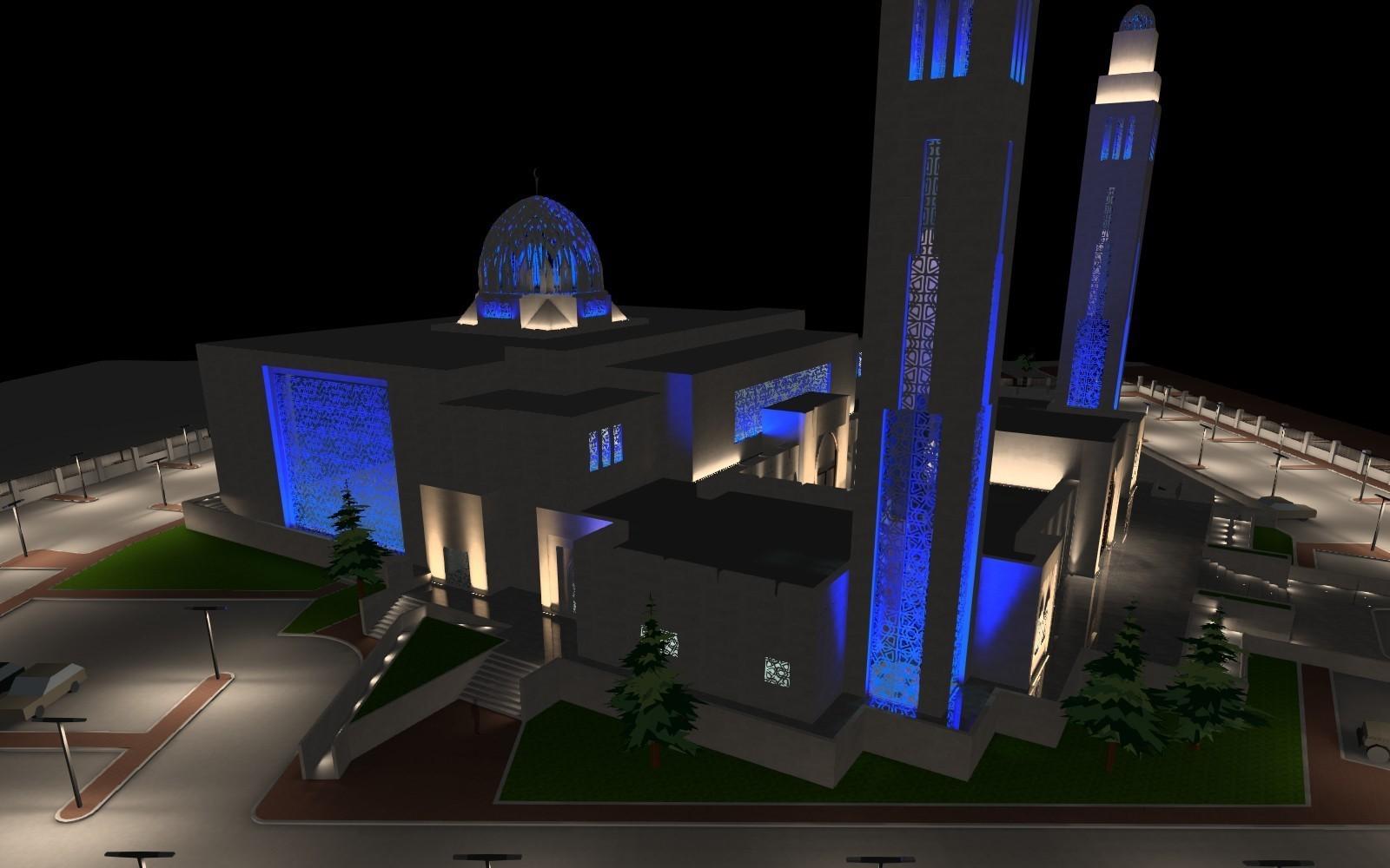 Al Hail Mosque (5)