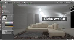 sample living area 3