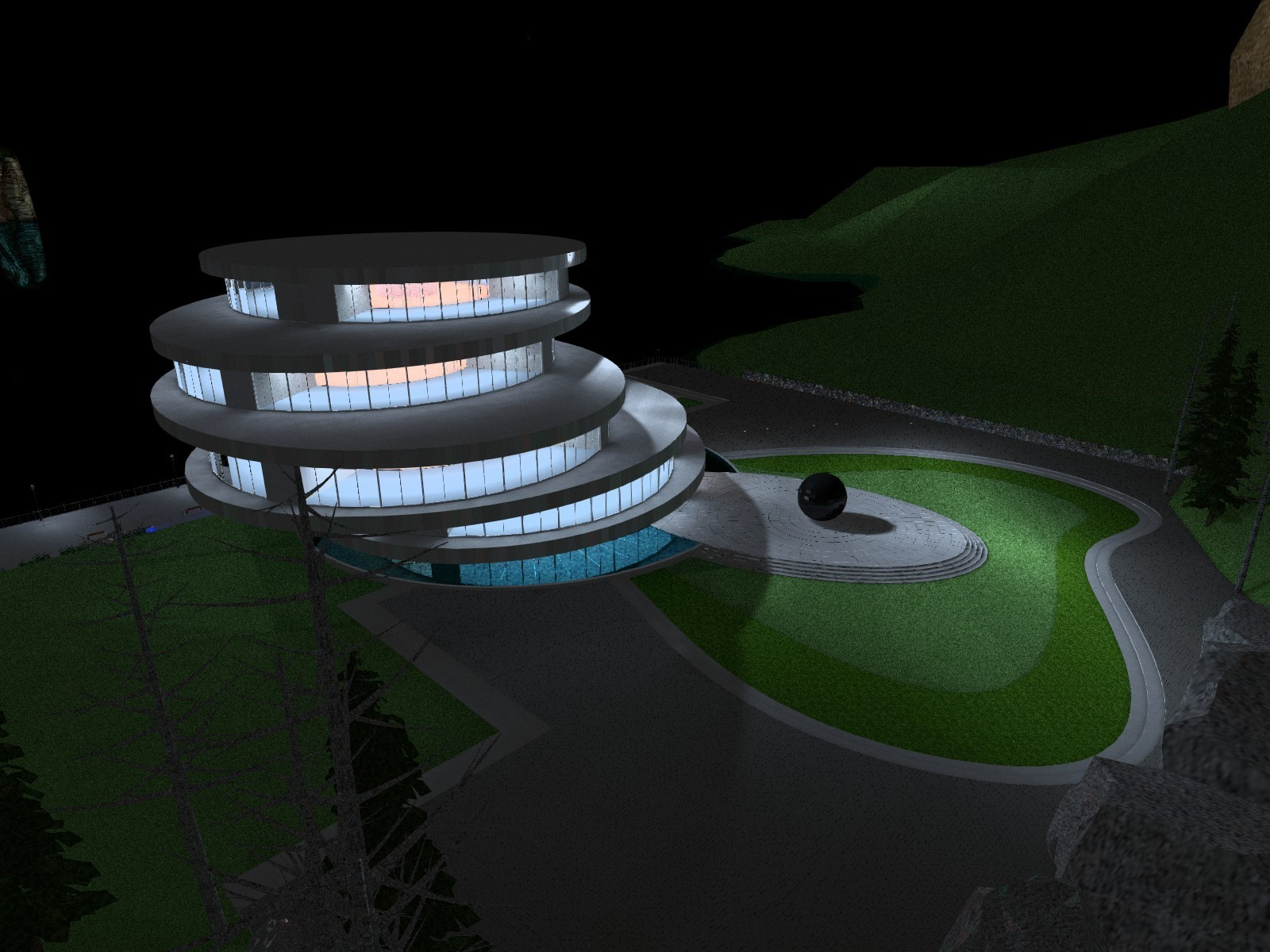 Oculus Bldg. image 1