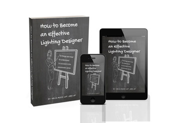 How to Become an Effective Lighting Designer - Sample Copy