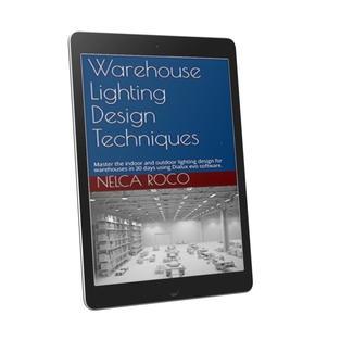 Warehouse Lighting Design Techniques
