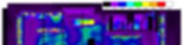 Pseudo color report