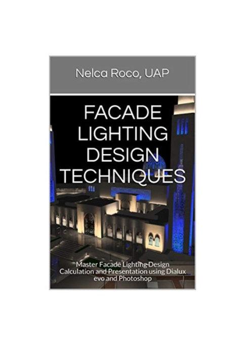 Facade Lighting Design Techniques E-book