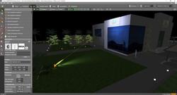 Landscape Lighting 5