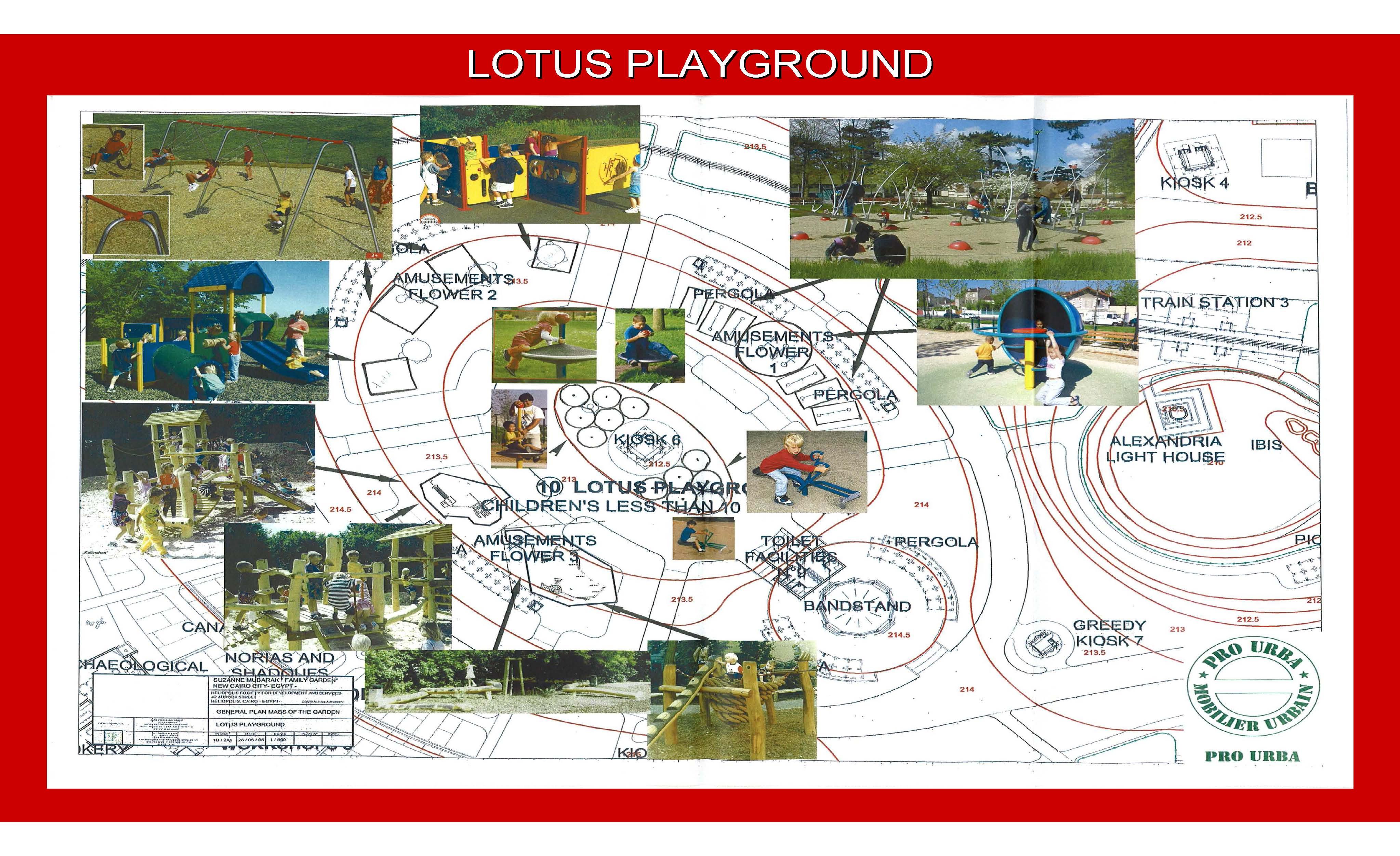 Nelca Roco Landscape Presentation