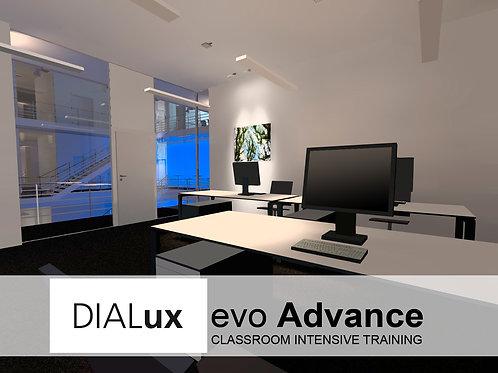4 days Classroom Training - Dialux evo 9.1 Advance