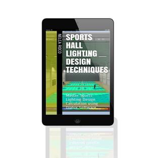 Sports Hall Lighting Design Techniques