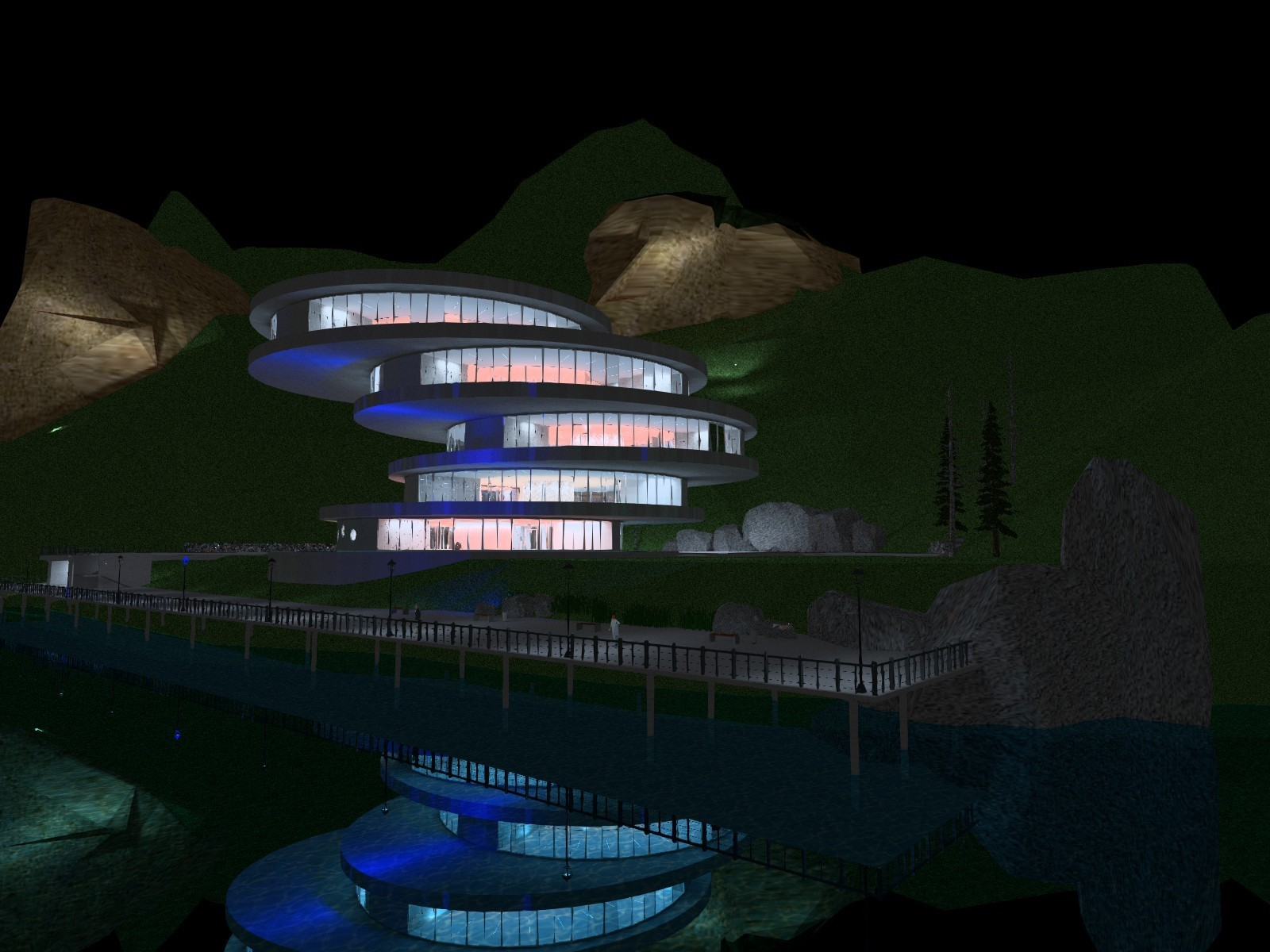 Oculus Bldg. image 7