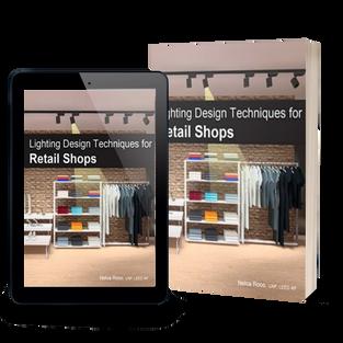 Retail Lighting Design Techniques