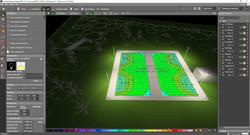 sample outdoor lighting 2