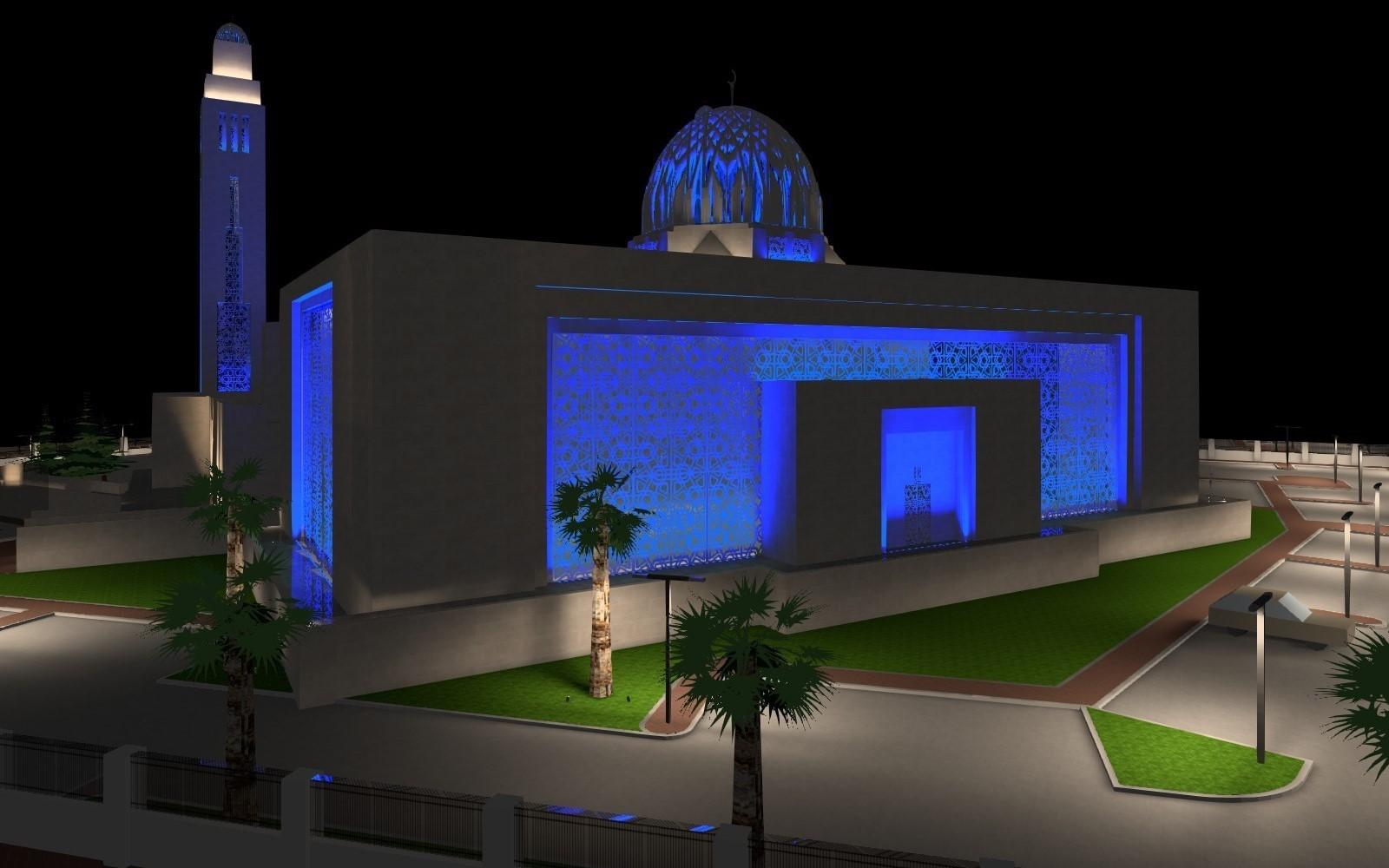 Al Hail Mosque (4)