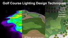 Golf Course Lighting Design Techniques