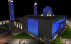Al Hail Mosque (2)