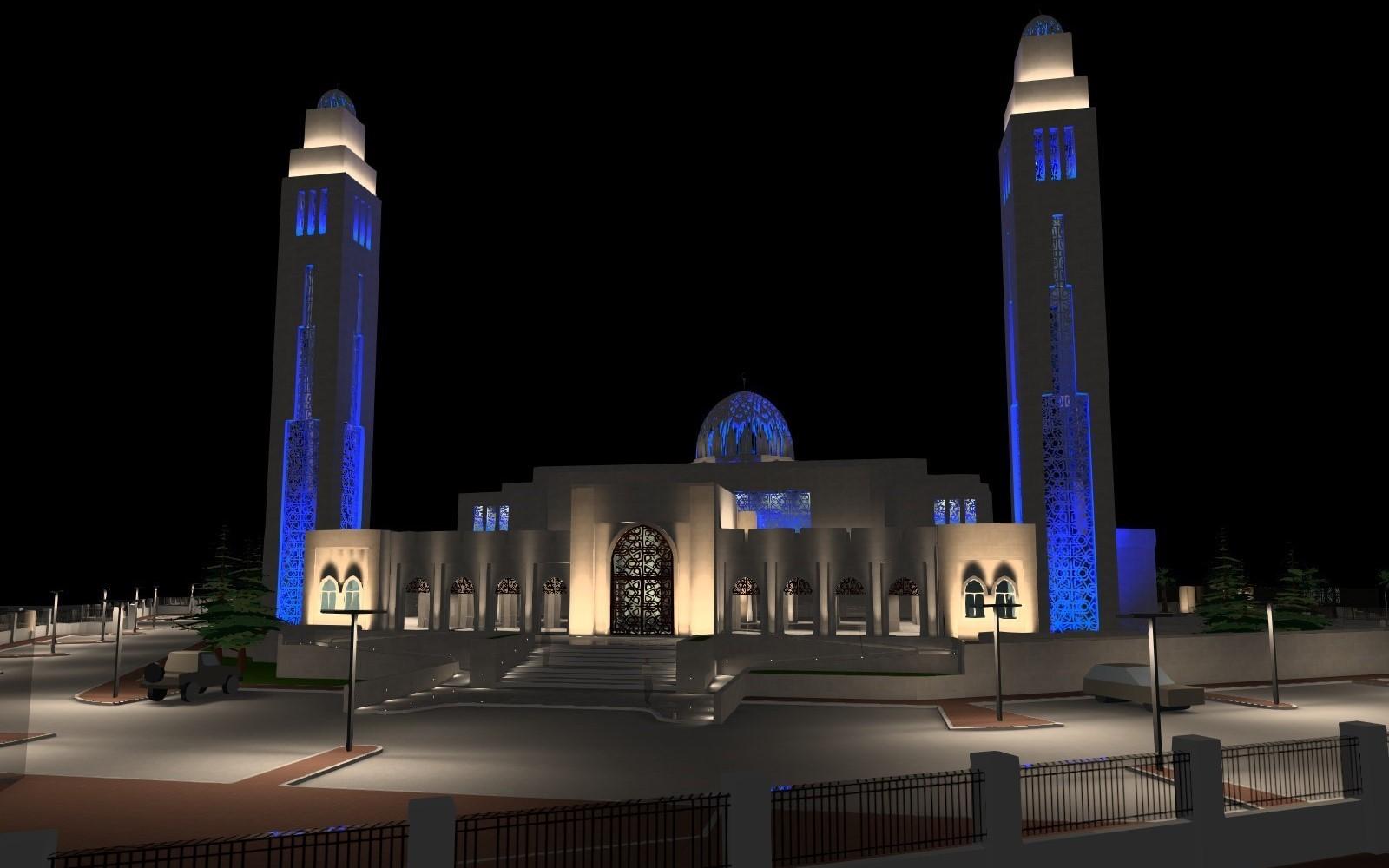 Al Hail Mosque (6)