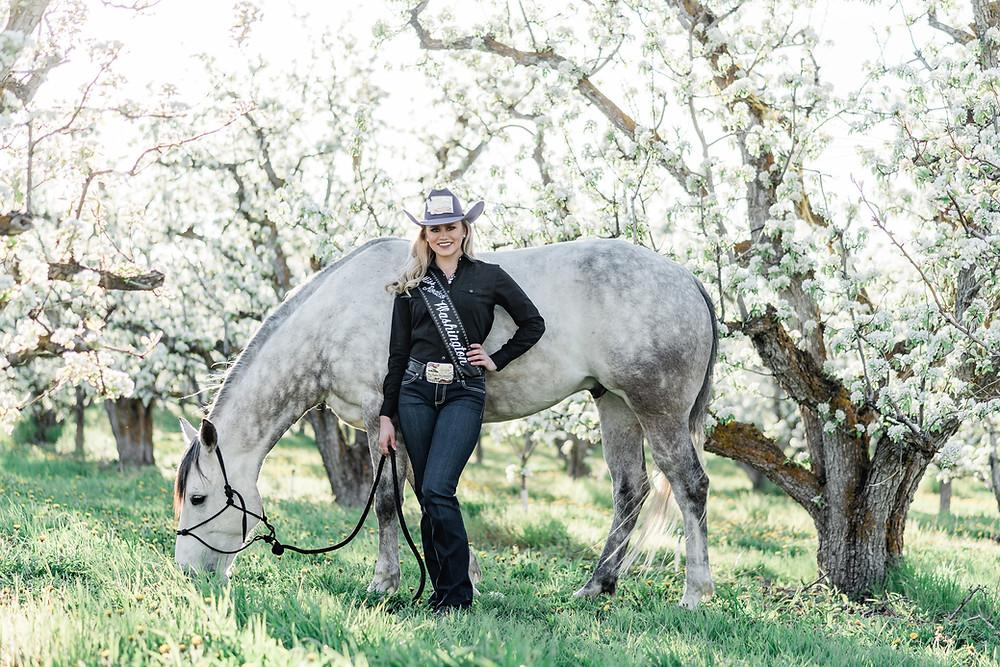 Miss Rodeo WA | Beth Snider