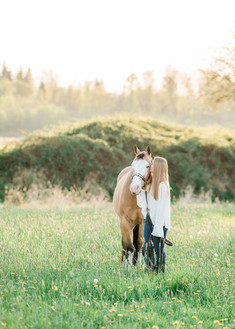 Ansley LaLone | APHA | Lucky 13 Ranch