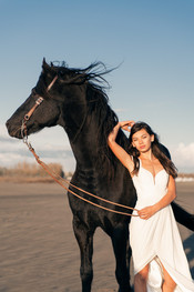 Soli Brinkman | SMG Models | Friesian
