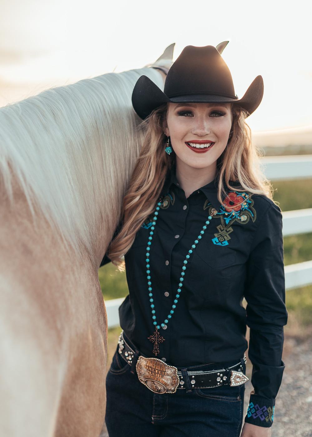 Shelby Eckenberg