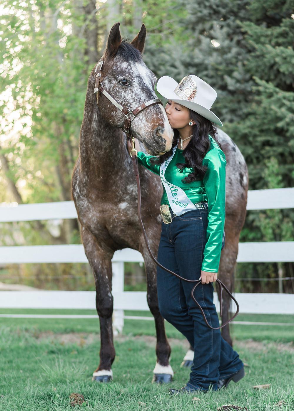 2018 Miss Rodeo Othello