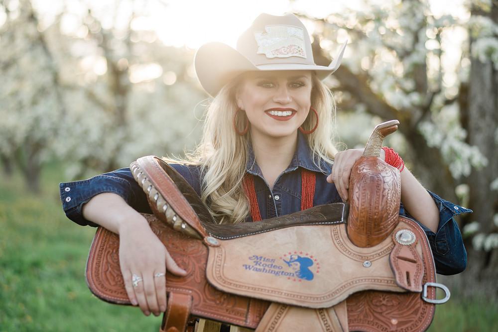 Miss Rodeo WA 2018