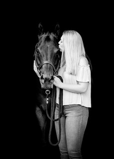Haley Jose | McMinnville, OR | Red's Show Horses