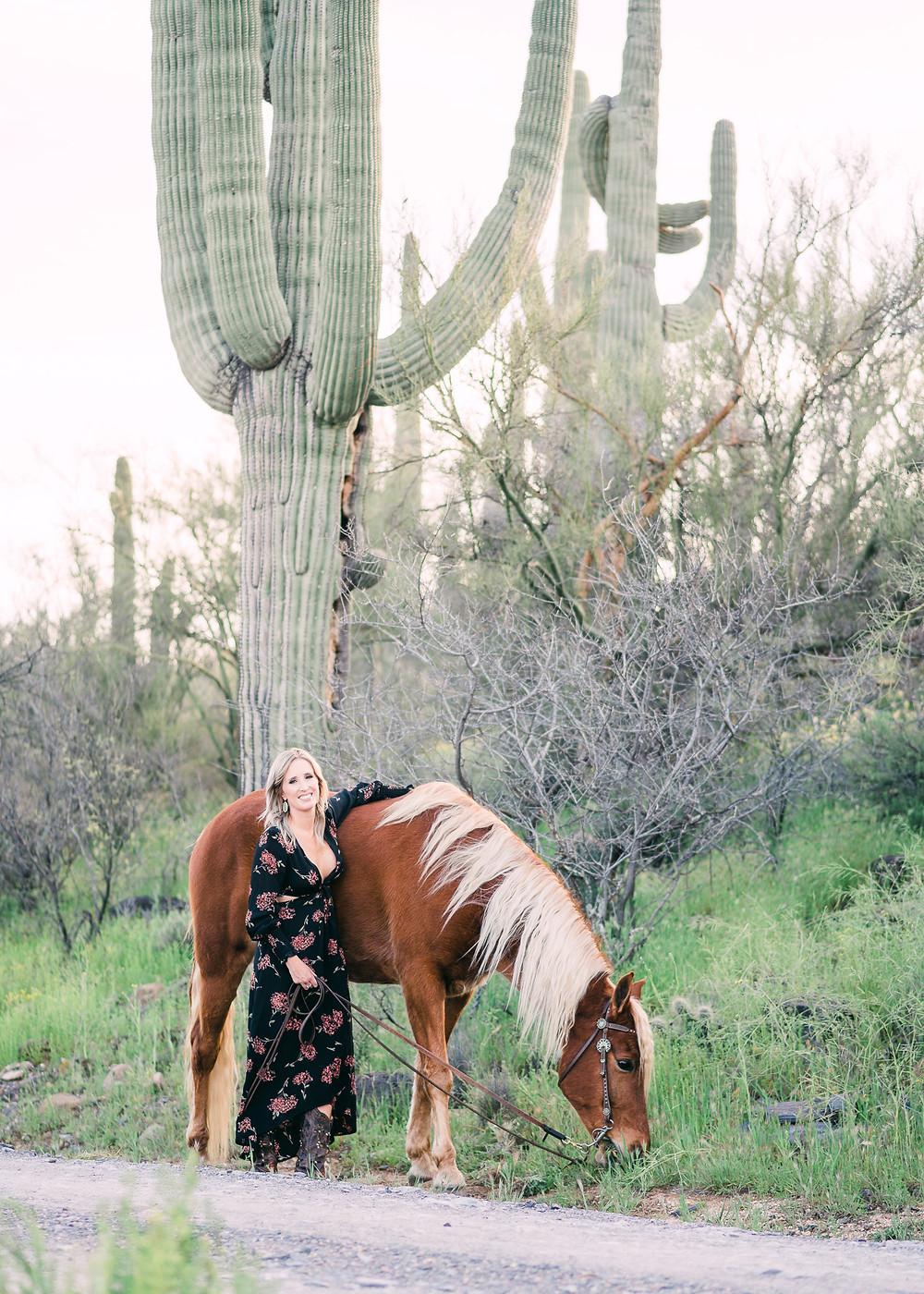 The most amazing saguaro cactus