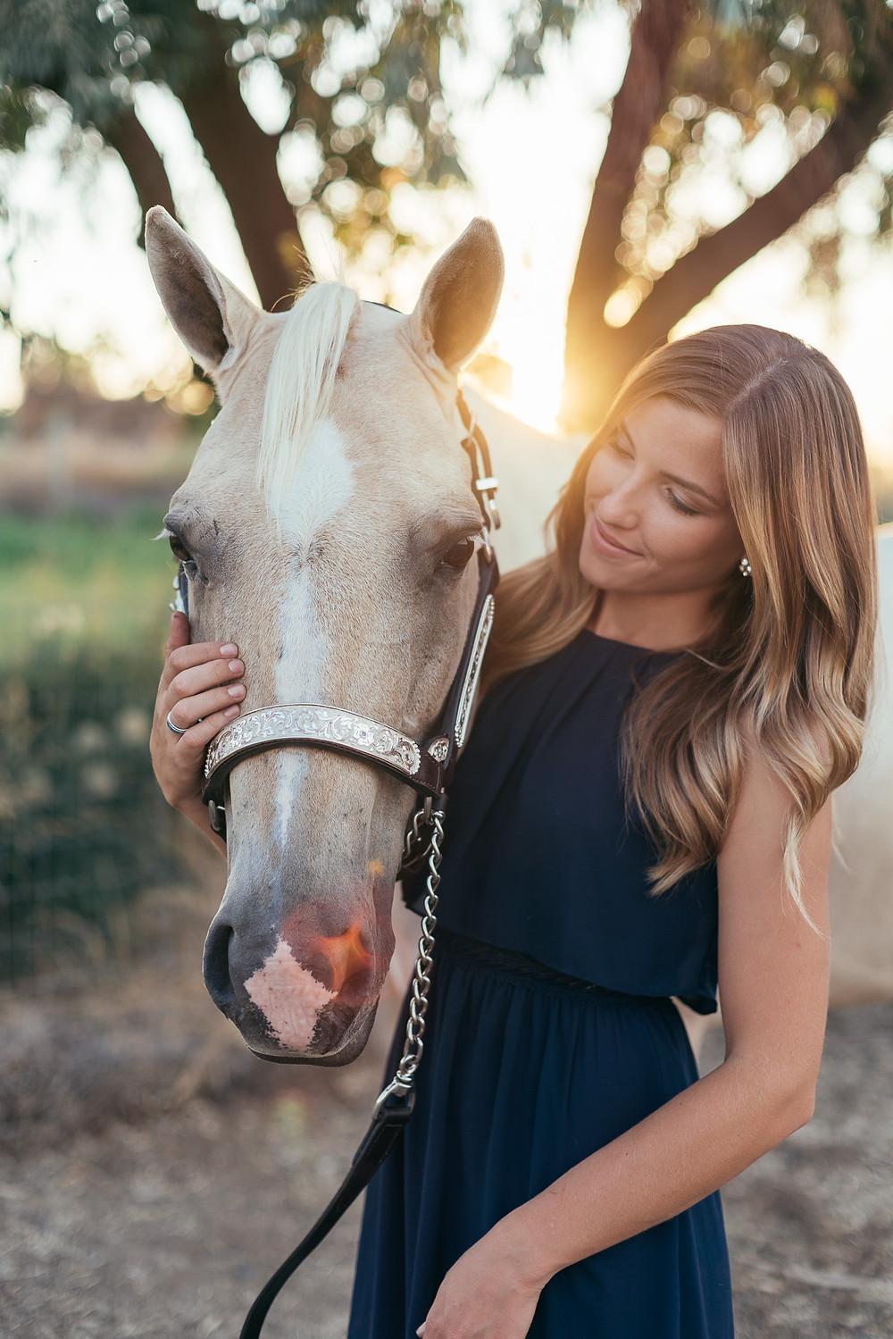 Kelsey + Lark