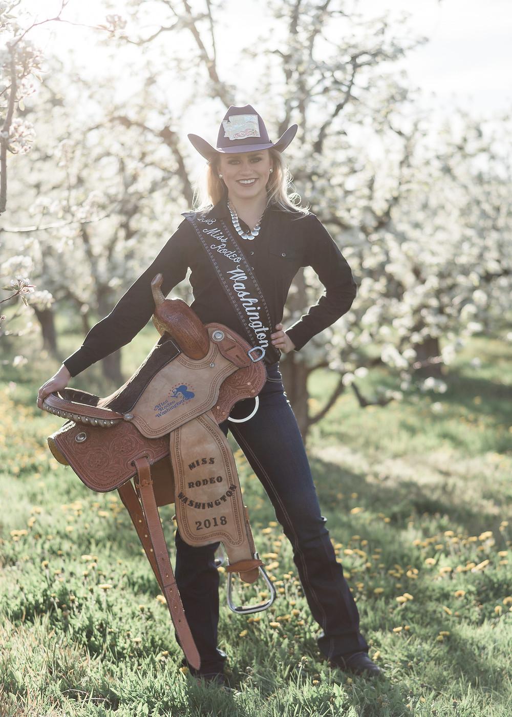 Miss Rodeo WA