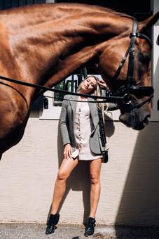 Alina Pokidova   Wellington, FL   Fashion Model