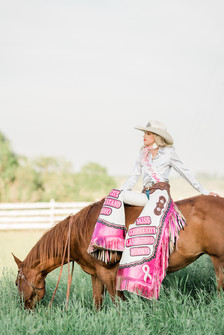 Annabelle Booth | Last Stand Coulee City Rodeo Queen