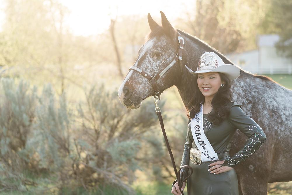 Miss Rodeo Othello | Sarah Wilson