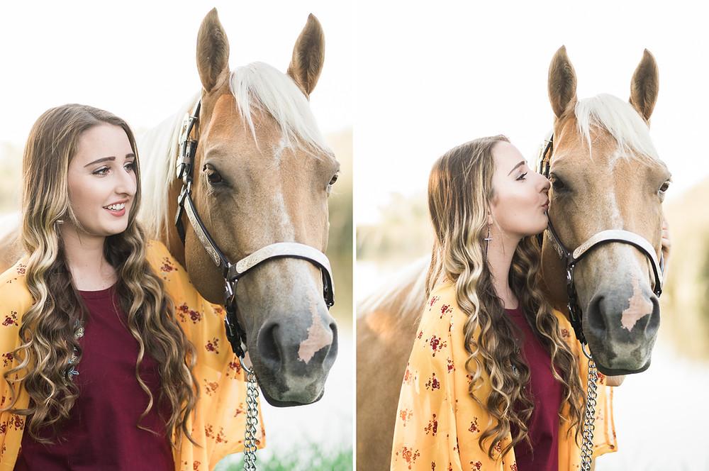 Equestrian Portrait Session