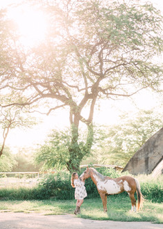 Leilani Harrin | Kapolei, Hawaii | Oahu | Barbers Point Stables