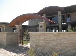 Casa Thompson_Steven DeWitt_Architecture