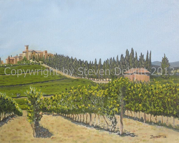 Montalcino Vineyard print.jpg