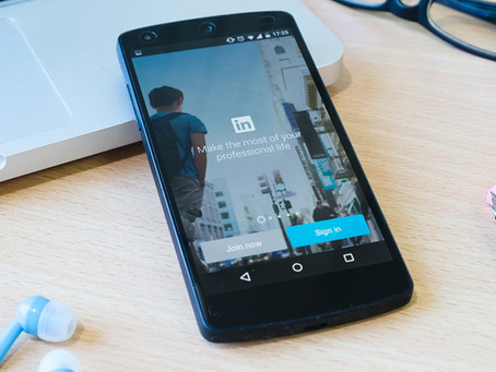 Os erros que você não pode cometer no LinkedIn