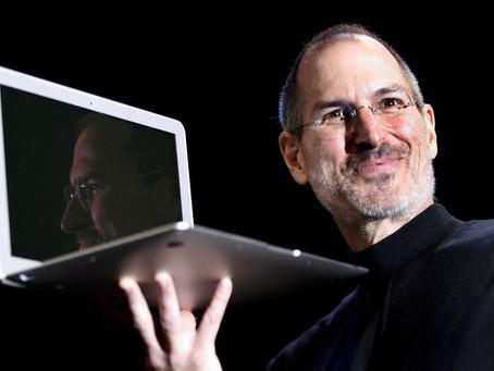 Os segredos de Steve Jobs para criar uma apresentação de sucesso