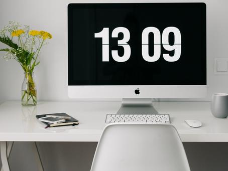 Home sweet home office: como é trabalhar em casa?