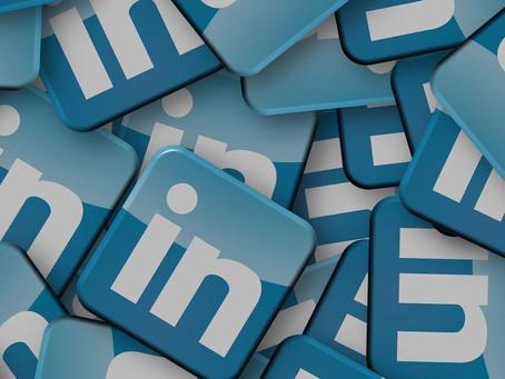 Como aumentei mais de 100% as visualizações do meu perfil no LinkedIn