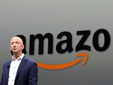 Porque Jeff Bezos proibiu o PowerPoint nas reuniões da Amazon