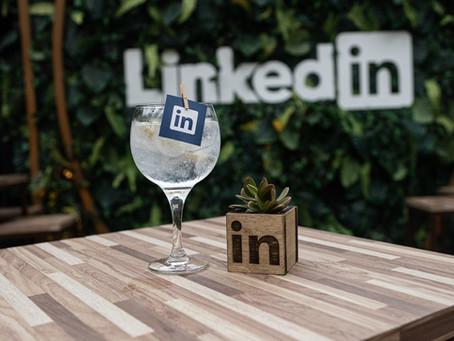 Não sabe o quê escrever no LinkedIn? Veja os assuntos destacados pelos editores