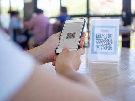 QR Codes, 'quick' cities and the future of place