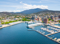 Digital infrastructure reform series: City of Hobart and PCSG